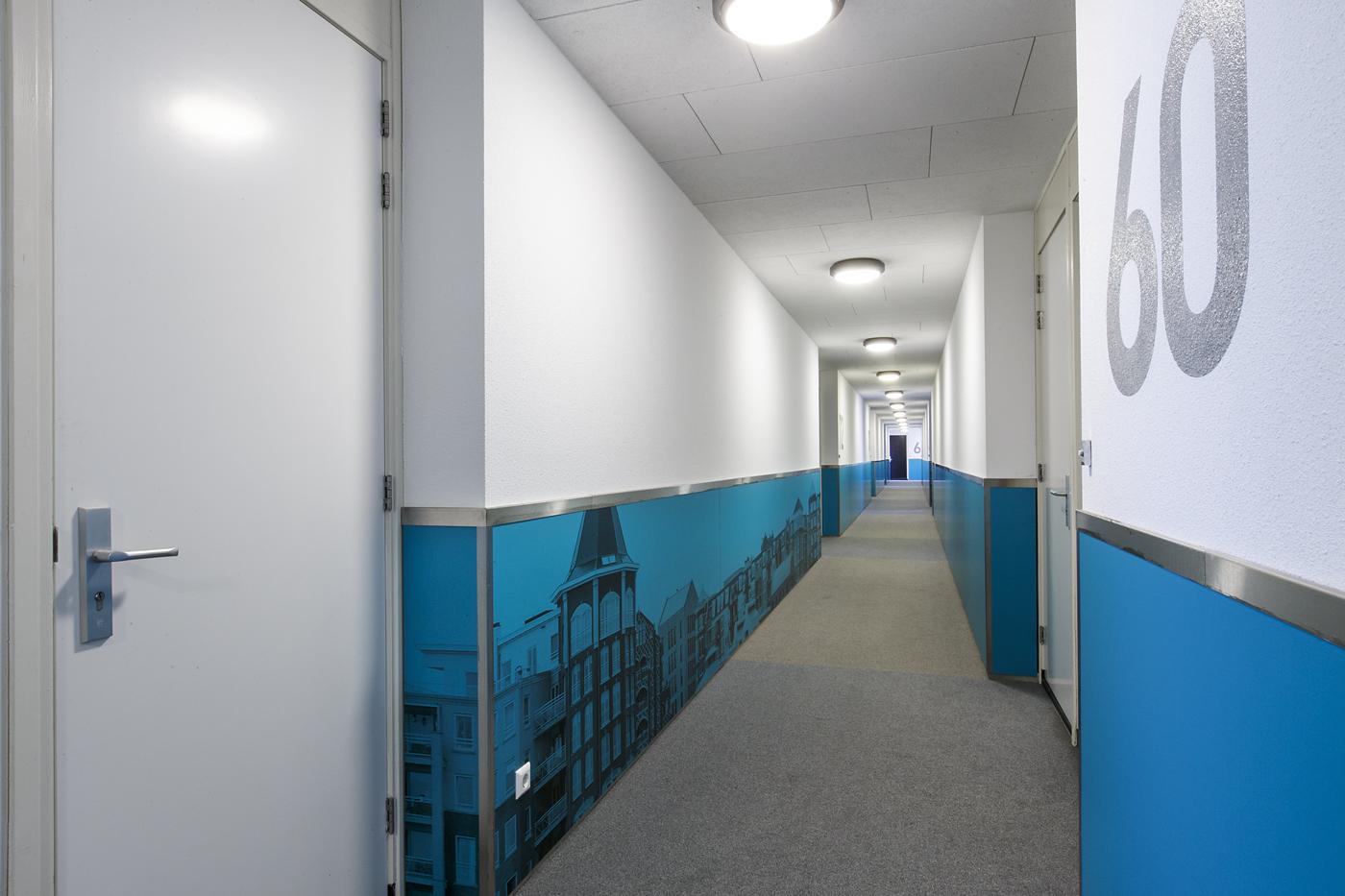 penbare ruimte Gemeenschappelijke ruimte inrichten HuismetStijl