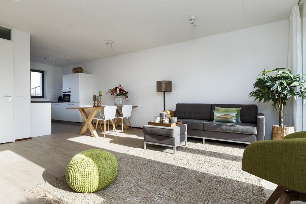 Home huis met stijl - Stijl eengezinswoning ...