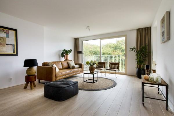Modelwoning Nieuw Overbos - Heemstede - HuismetStijl