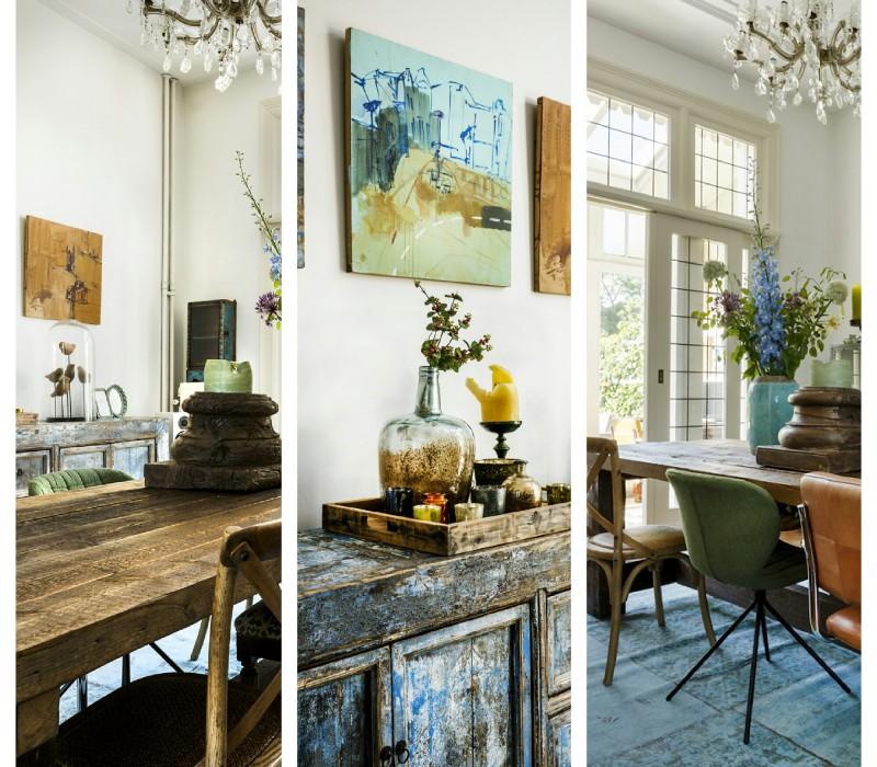 Stylingadvies en interieuradvies, voor een frisse nieuwe blik op uw woning.